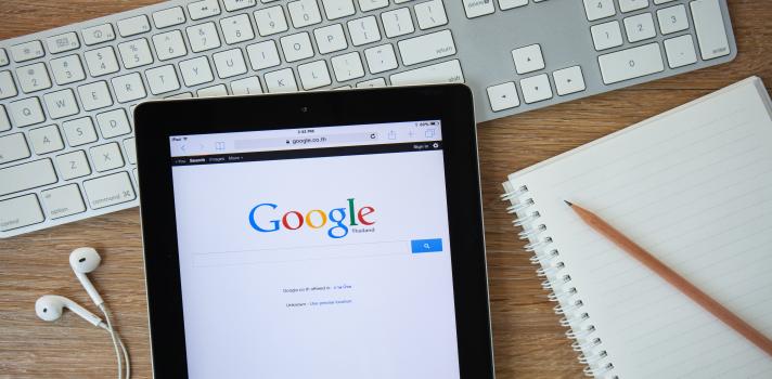 Jamboard, la pizarra digital de Google para facilitar el teletrabajo