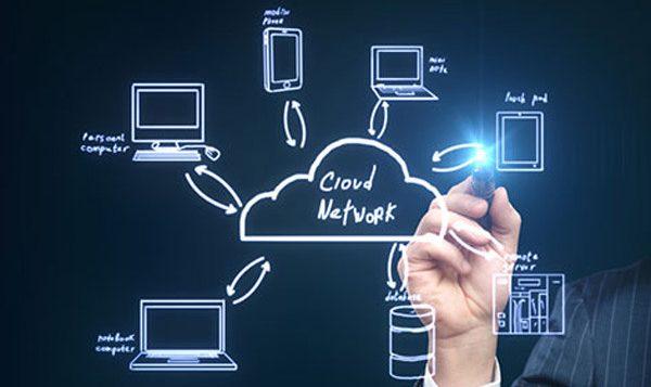 ¿Qué es el Cloud Networking?
