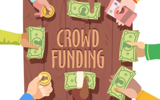 ¿Quieres financiar tu emprendimiento? El crowdfunding te puede ayudar
