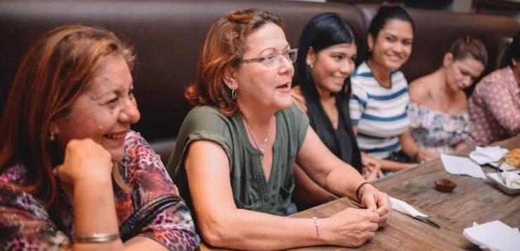 Mujeres celebrarán la Semana Global del Emprendimiento en Empoderfest
