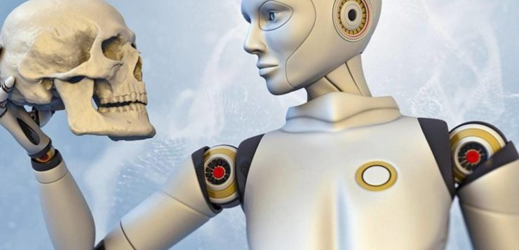 Inteligencia Artificial: ¿Cómo garantizamos que las máquinas funcionen de forma ética?