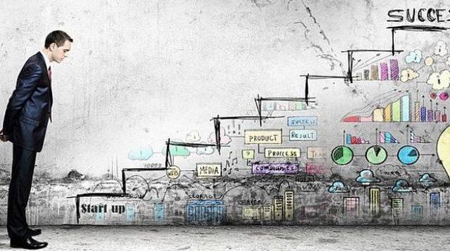 Estas son las seis startups que este año se convertirán en un negocio millonario