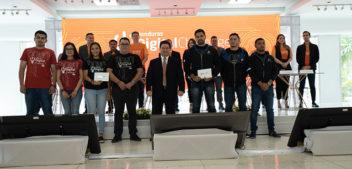 Honduras Digital Challenge abre oportunidades fuera del país a destacados emprendedores