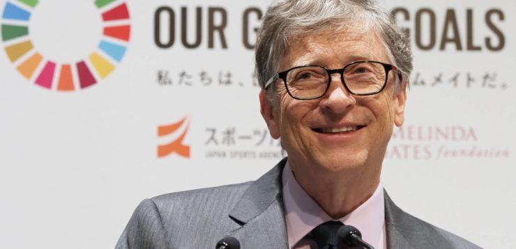 Las grandes fortunas se pasan al emprendimiento social y la inversión de impacto
