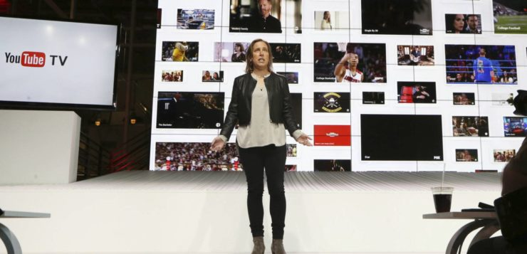 YouTube investiga cómo mejorar recomendaciones y aumentar el tiempo de conexión