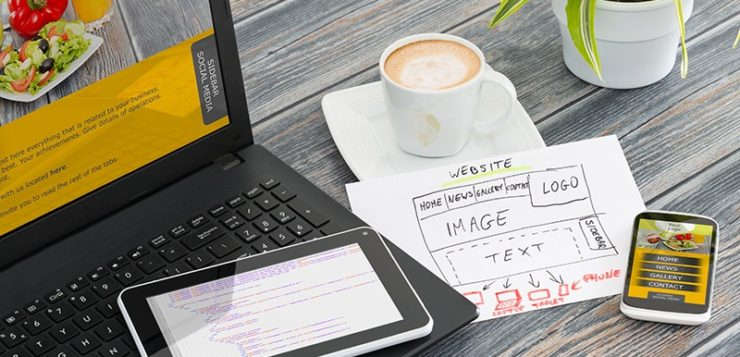 10 Mandamientos que debe cumplir tu Página Web para Multiplicar tus Ventas