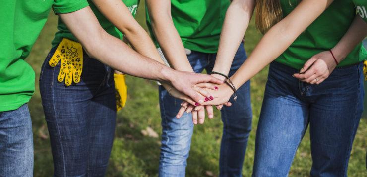 La importancia de incluir voluntariado en el currículum